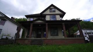 "The Haunted Bellaire House. Spirit says ""I'm In Hell"" - Teaser"