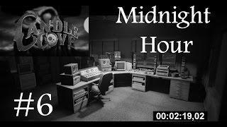 Midnight Hour 1x06: Candle Cove/ Forza del pensiero (Creepypasta)