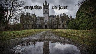 CHASSEUR DE FANTÔMES*Le château de Miranda*S02ep01