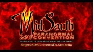 MidSouth Paranormal Convention hotel EVP captures - PPI 8-26-11