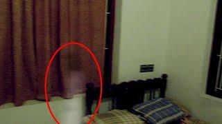 Scary Videos, Paranormal Activity Caught on Cctv Camera From Abandoned House