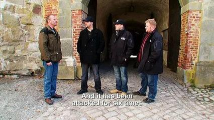 Ghost Hunters International [VO] - S02E17 - The Devil's Wedding - Dailymotion