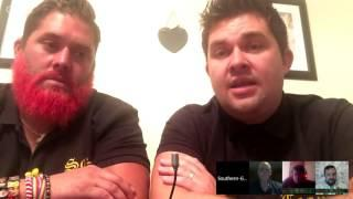 BTWN Vidcast: Dan and Lee From SGS