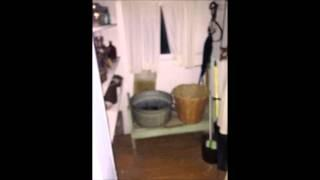 EVP Session Villisca Axe Murder House with Debby Constantino