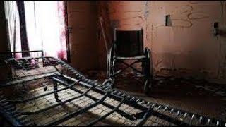Paranormal History: The Malvern Manor
