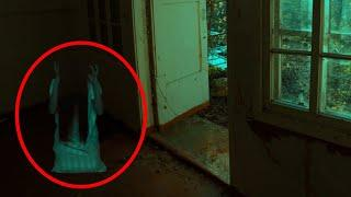 The Most Mysterious Hostel Room Caught On Tape!! Real Documentary