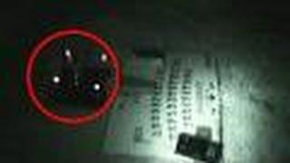Very Scary OUIJA BOARD Session Caught On Tape - ZoZo Demon Takes Over & Attacks