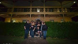 APPI's Investigation of Howe House in Windsor, NSW, Australia