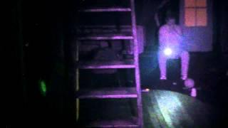 Sedamsville Rectory - Attic Investigation Video