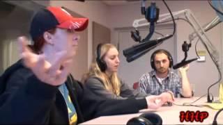 HHP on the radio