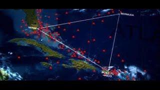 Le Triangle des Bermudes, Le Triangle Maudit [Documentaire ParaNormal]