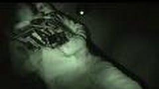 Real Demons, Ghosts Violent Possession Caught On Camera - Glen Collapses After Demonic  Attack