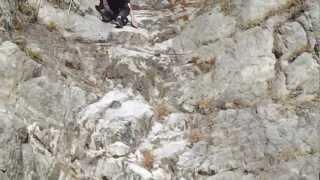 """Jobs Peak Part 58 - """"Granite Walls Of Fate"""""""