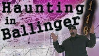 A Haunting in Ballinger: Part 1 - An Awakening