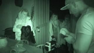 Paranormal X Files: Mccrae Homestead Paranormal Investigation Tour