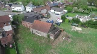 Teaser: Het huis van Marc Dutroux