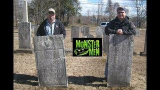 The First Family of Paranormal Investigation - Monster Men Ep. 122