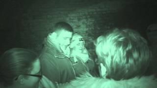 Fort Horsted ghost hunt - 28th March 2015 - Séance - Group 2