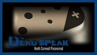 Live Ghost Box App + Review | The Dead Speak