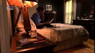 Un fantome enragé hantise S07E08