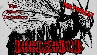 THE DEMON DOCUMENTS: BEELZEBUB - HELL'S PRINCE OF GLUTTONY   LORD OF FLIES   DEMONOLOGY DOCUMENTARY