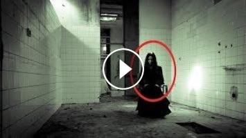 Most Haunted Ghost Videos | Horror Tape | Scary Videos | Ghost