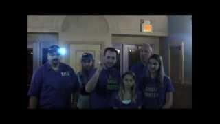 Return to the Haunted Palace - Part 1 - Gallo Family Ghost Hunters - Episode 23