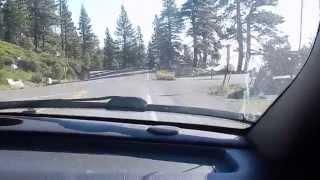 "D.L. Bliss State Parks Rubicon Trail - Part 1 ""Cliffs Of Emerald Bay"""
