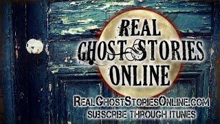 Real Ghost Stories | Unexplained Sounds From The Basement