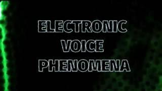 Grainger Market Newcastle 2016 - Electronic Voice Phenomena (EVP)