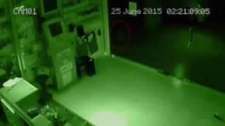 Ghost Caught on CCTV Camera   Real Ghost CCTV Footage   Shocking Ghost video   ghost huntingYouTub