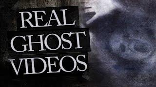 Paranormal Ghost Sightings : Real Ghost Videos Caught on Tape II