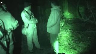 ERRANTIA investigación paranormal - Colonia Infantil General Varela 2/2