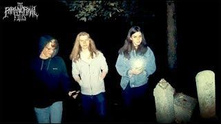Is GHOST HOLLOW in Arkansas HAUNTED? We Investigate for Paranormal Activity | THE PARANORMAL FILES