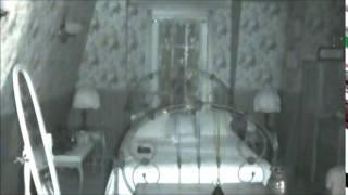 Sirius Spirits Investigation Goldfield AZ bordello 3/7/2015 main bedroom sounds