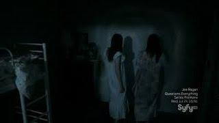 Paranormal Witness   S03E02 -  The Lost Boy