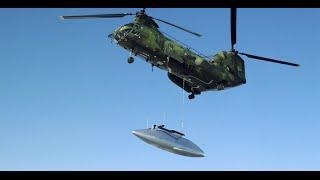 Two UFOs Found In Bermuda Triangle?