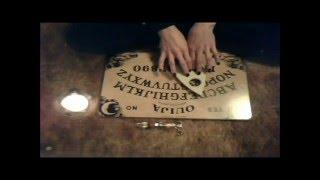 OUIJA Session:  *Warning*  Satan, ZoZo and Mama.