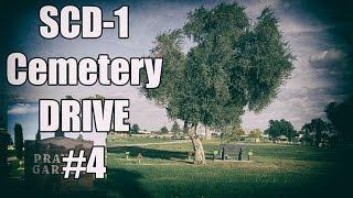 True Spirit Voice Recordings - SCD-1 - Cemetery Drive #4