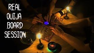 Ouija Board Session + Investigation Part 2 | Yoakum Trilogy