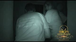 Paranormal Investigation at Bloody Island -  With Santi & Jose Luis