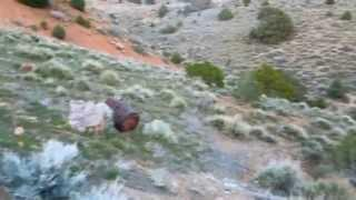 """Johntown NV and Gold Canyon - Part 9 """"Remnants Of The Past"""""""