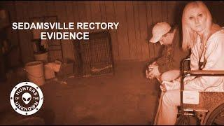 Sedamsville Rectory Investigation