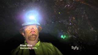 "Ghost Mine: ""The Lost Chamber"" Preview 