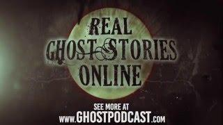 Ghost Story Radio Show and Podcast