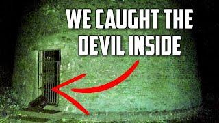When GHOST Hunting Goes Wrong | Best Proof Of The DEVIL Ever Captured | Warning DISTURBING Footage