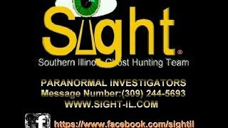 sight southern illinois ghost hunting team Live Stream