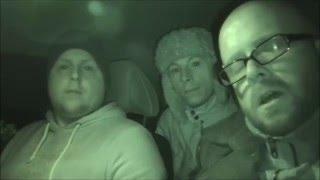 Paranormal-X : Warren Vale Pit, Rawmarsh, Ghosts, Elemental, Paranormal Investigation