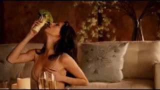 PETA's Banned Superbowl Commercial