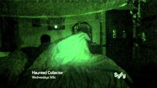 "Haunted Collector: ""Spirits of Gettysburg/Headless Horseman"" Sneak Peek 